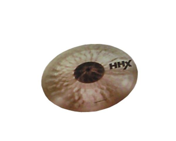 *【SABIAN(セイビアン)】【HHXシリーズ】サスペンドシンバル HHX-18S  18インチ