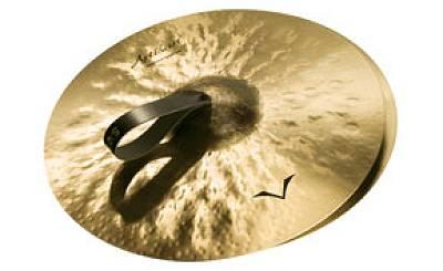 *【SABIAN(セイビアン)】【Vault Artisan Traditional Symphonicシリーズ】コンサートシンバル ミディアムヘヴィ VL-19ASMH  19インチ