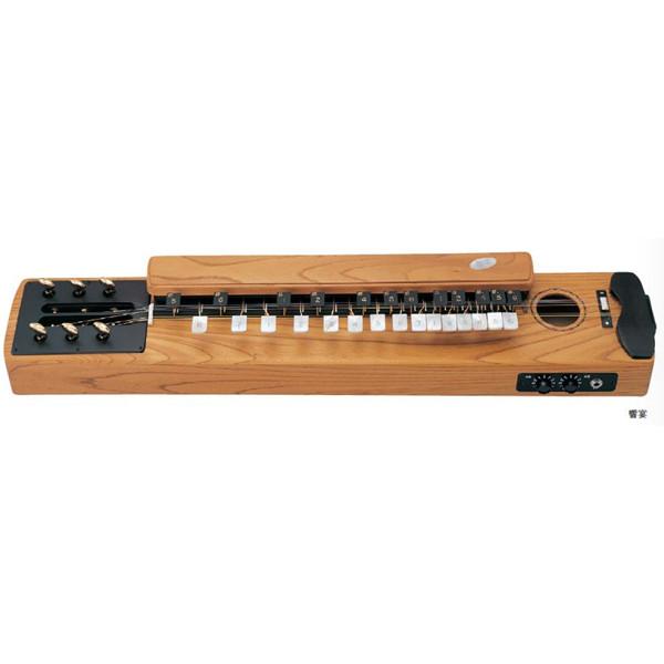 【代金引換不可】【和楽器】【全音(ゼンオン)大正琴】最高級大正琴 響宴