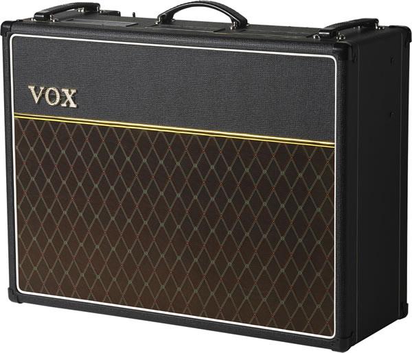 *【代引不可】【VOX(ボックス)ギターアンプ】AC30C2