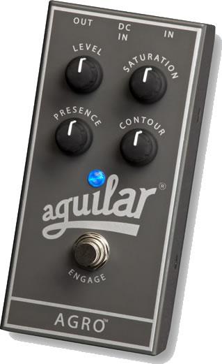 *【Aguilar(アギュラー)】【ベースディストーション】AGRO