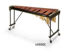 【代金引換不可】【打楽器・コンサートパーカッション】<BR>【KOROGI(コオロギ)コンサートシロフォン】<BR>UX555C
