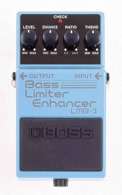 *【BOSS(ボス)エフェクター】LMB-3(ベース・リミッター・エンハンサー)