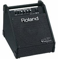 *【送料無料】Roland(ローランド) Vドラム用パーソナルモニター(電子ドラム用) PM-10