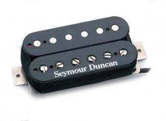 *【ピックアップ】【Seymour Duncan(セイモア・ダンカン)】SH-4
