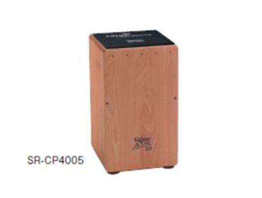 *【ZEN-ON(全音)】シュラグヴェルク  カホン・ラ・ペルー SR-CP4005