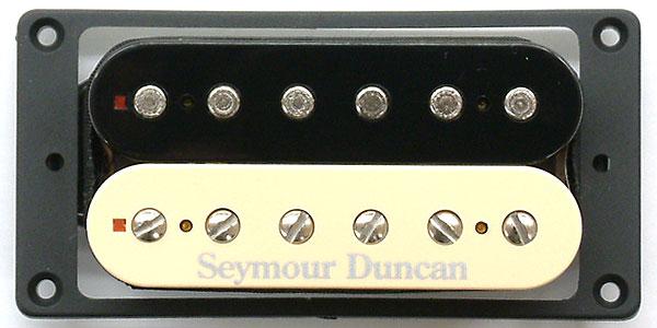 *【ピックアップ】【Seymour Duncan(セイモア・ダンカン)】TB-4b