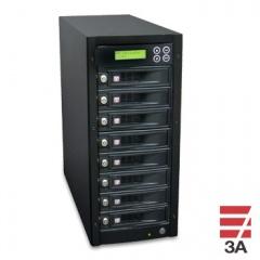 ハードディスクデュプリケーターHD-A07