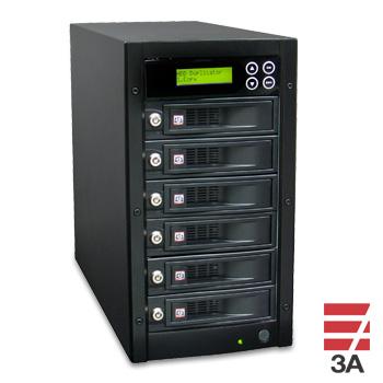 ハードディスクデュプリケーターHD-A05