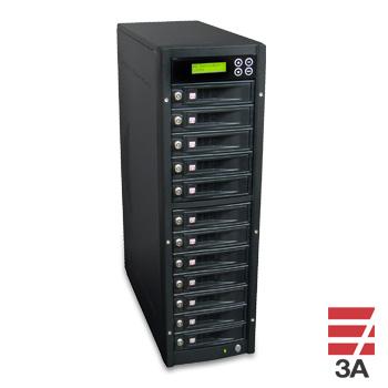 ハードディスクデュプリケーターHD-A11