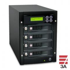 ハードディスクデュプリケーターHD-A03