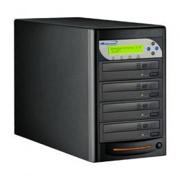 コピープロテクトデュプリケーターHDD搭載 日本語表示