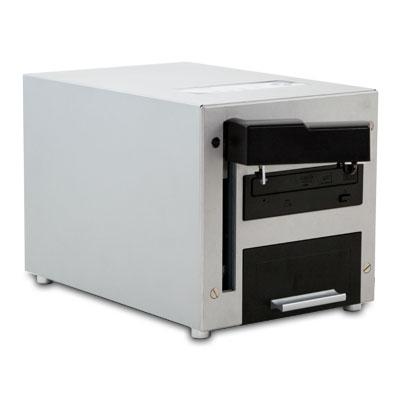 オートローダーデュプリケーターThe Cube CUB25-S1T (DVD±R/RW/CD)