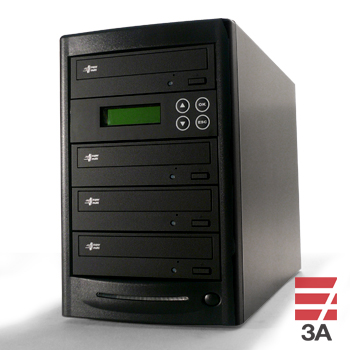 DVDデュプリケーターR3-LB+HDD1TB(日本語表示)