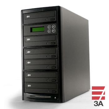 DVDデュプリケーターR5-LB+HDD1TB(日本語表示)