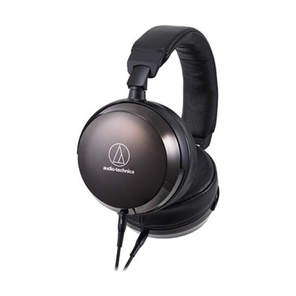 【送料無料】オーディオテクニカ ハイレゾ対応 ポータブルヘッドホン ATH-AP2000Ti