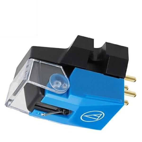 【キャッシュレス5%還元ショップ】【お取寄せ商品】【ラッキーシール対応】 カードポイント10倍!【送料無料】オーディオテクニカ VM型(デュアルマグネット)ステレオカートリッジ VM510CB