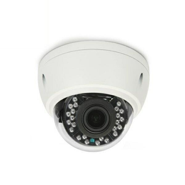 【送料無料】マザーツール フルHDワンケーブルAHDドームカメラ 18-0080 MTD-I2424AHD 有線防犯カメラ セキュリティカメラ