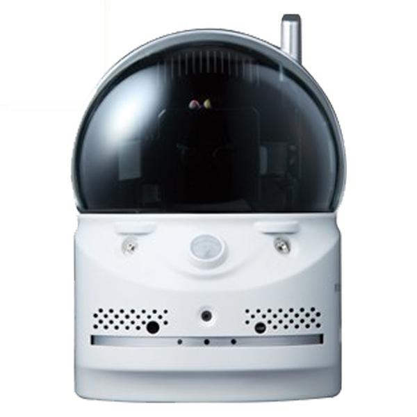 【送料無料】ソリッドカメラ ワイヤレスセキュリティカメラ 100万画素 オールインワンIPカメラ Viewla IPC-07w Wi-Fi ハイビジョン 防犯カメラ ネットワークカメラ 防犯 防災用品