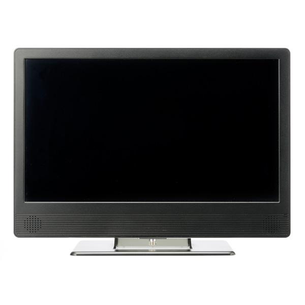 ポイント5倍!【送料無料】エスケイネット 15.6型 フルHD液晶モニター ブラック SK-HDM15 チューナー非内蔵 液晶テレビ