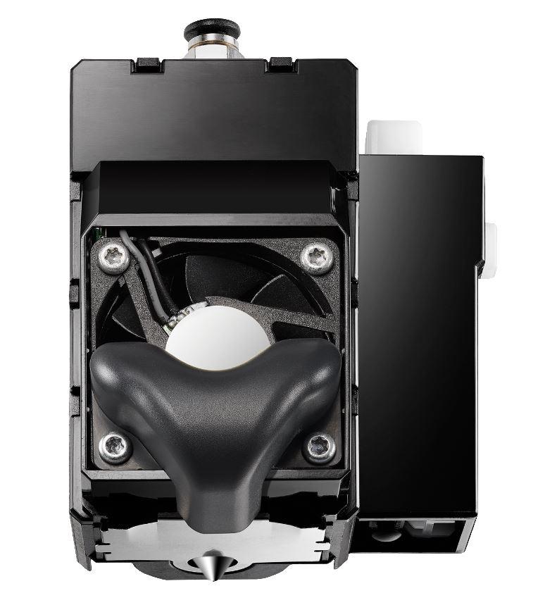 ダヴィンチsuper専用 高硬度エクストルーダー