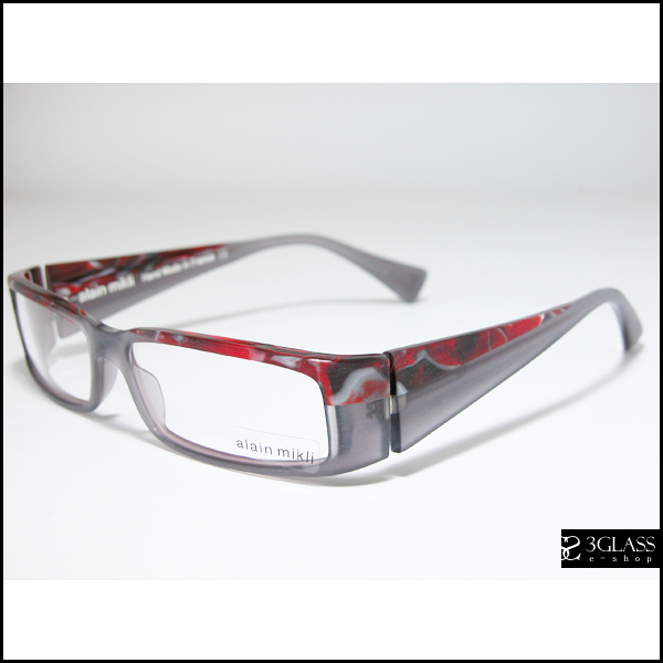 Alain mikli Mr.Alain glasses AL0412 color 0202 mens eyeglasses sunglasses glasses 10P07Nov15