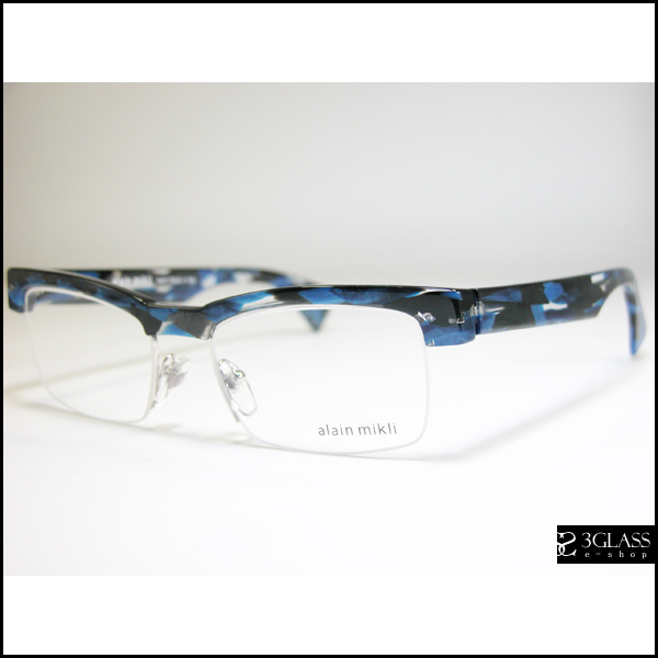 Alain mikli (then,j.d) AO3022 color B0E7 ao3022-b0e7 mens eyewear sunglasses 10P08Feb15