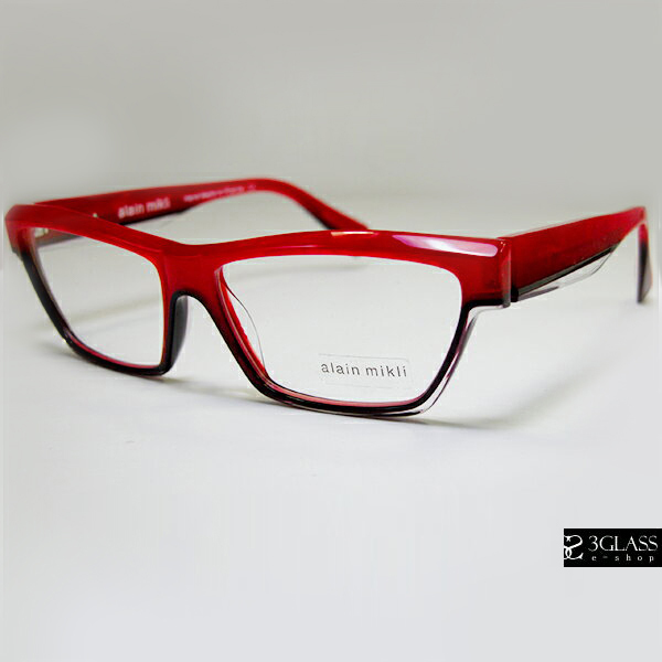 alain mikli アランミクリ メガネ アペサンター AO3045 カラーMC028(正規品) メンズ メガネ サングラス 眼鏡【ありがとう】【店頭受取対応商品】