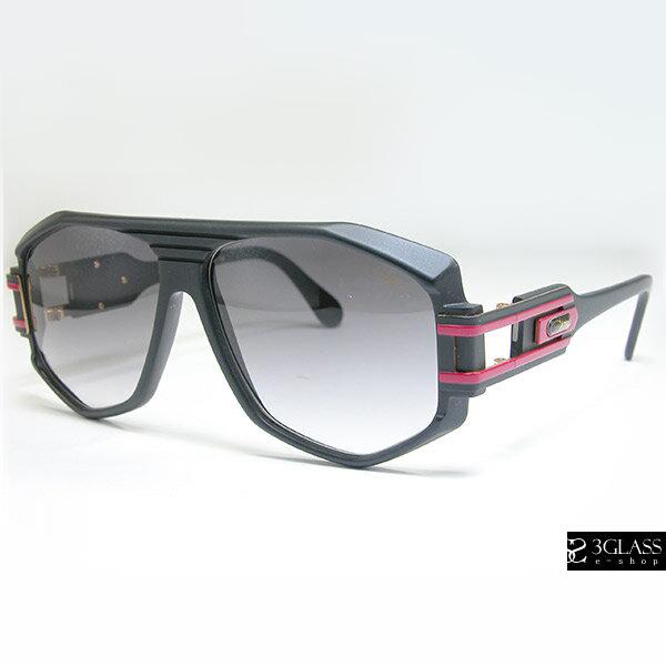 CAZAL(カザール)163モデル 302カラー メンズ メガネ サングラス【店頭受取対応商品】