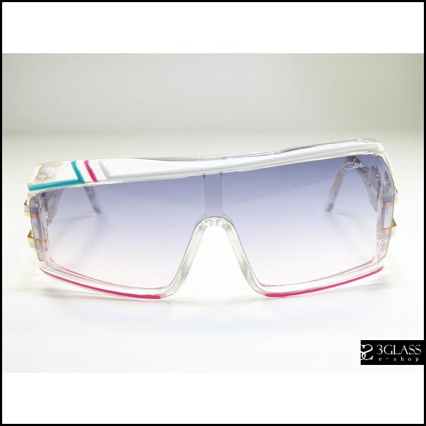 CAZAL858환상의 복각 모데르카자르레젠즈모델 858 칼라 255 맨즈 안경 선글라스