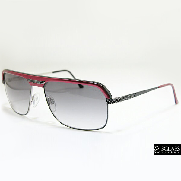 CAZAL カザール2012年新作モデル 35%OFF カザール 9040モデル 004カラー メガネ サングラス 店頭受取対応商品 メンズ セール開催中最短即日発送
