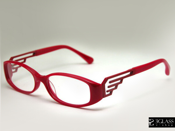 3Glass e-shop | Rakuten Global Market: Jeanne glasses \
