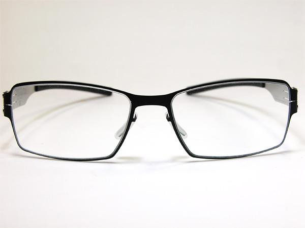 아사히 슈퍼 드라이의 CM에서 사용 된 ic! Berlin 안경! ■ic! Berlin Gilbert T.. 망 안경 및 선글라스