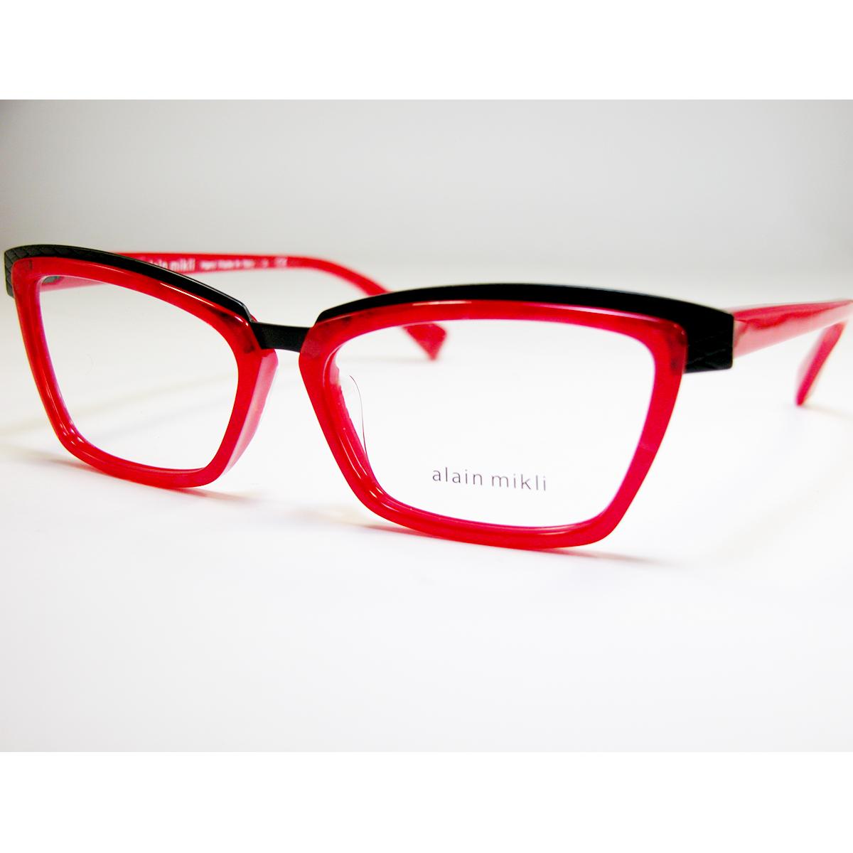 alain mikli アランミクリ メガネAO2015A カラー1055 メンズ メガネ サングラス 眼鏡【ありがとう】【店頭受取対応商品】
