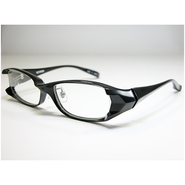 通常のFactory900より一回り小さくなったサイズ感。 Factory900(ファクトリー900)FA-222 カラー001fa-222-001 メンズ メガネ サングラス【店頭受取対応商品】
