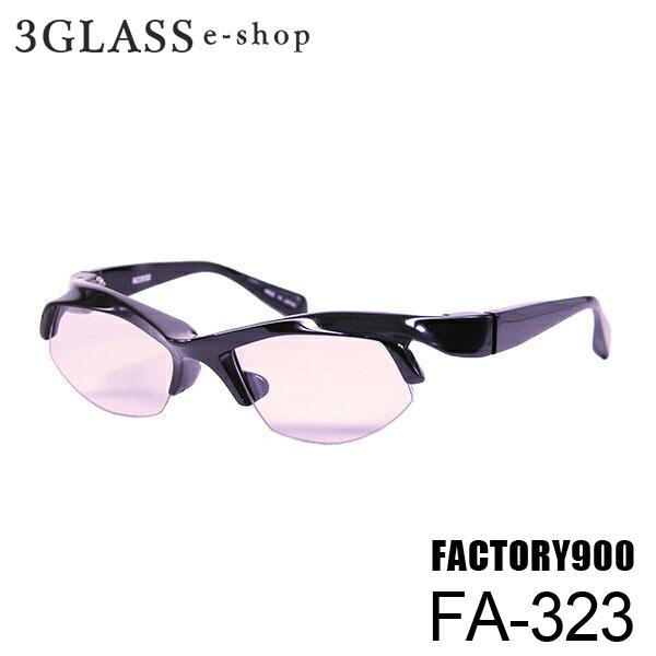 FACTORY900(ファクトリー900)FA-323 55mm4カラー 001 475 521 859メンズ メガネ 眼鏡 サングラスfactory900 fa-295【ありがとう】【店頭受取対応商品】