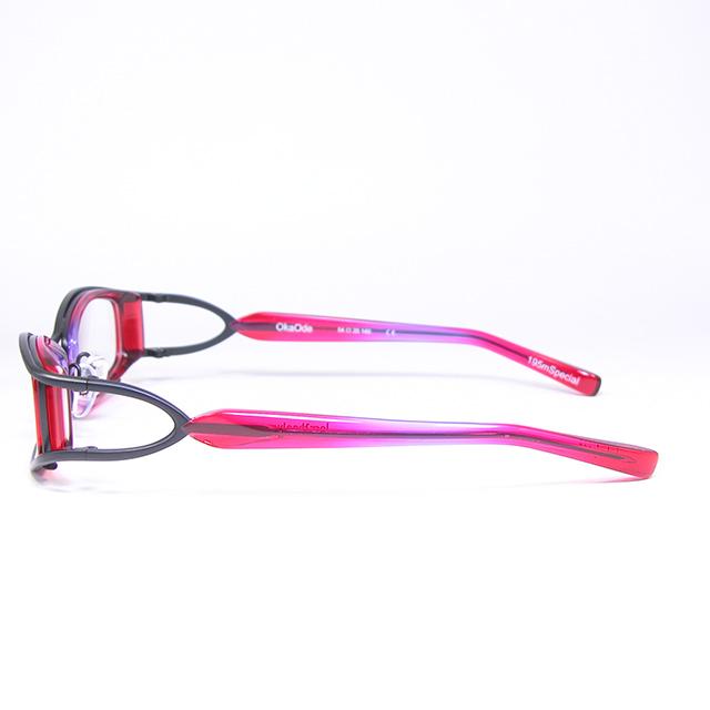 less than human (レスザンヒューマン) OkaOde 3 color c89Limited c195mSpecial c195S men glasses glasses sunglasses
