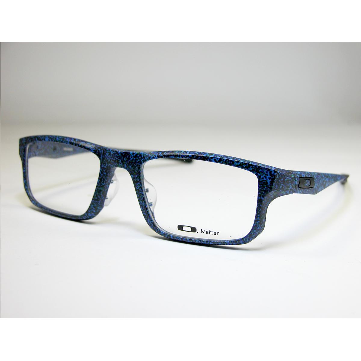 OAKLEYオークリーVOLTAGEOX-8066-0453 メンズ メガネ サングラス【ありがとう】【店頭受取対応商品】