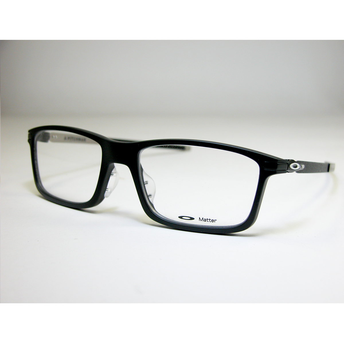 OAKLEY オークリー PITCHMAN OX-8096 カラー0155【ありがとう】【店頭受取対応商品】