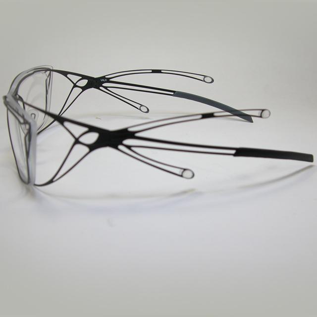 ■ PARASITE parasite 기생충 선글라스 안경 Valhalla X valhalla x 컬러 17 50mm 망 안경