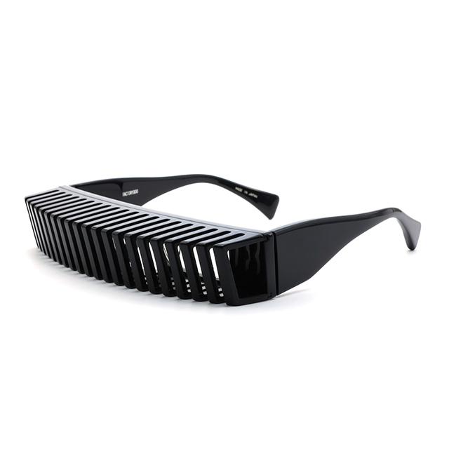 FACTORY900 (factory 900) fa-086 48mm color 001 men's glasses glasses sunglasses