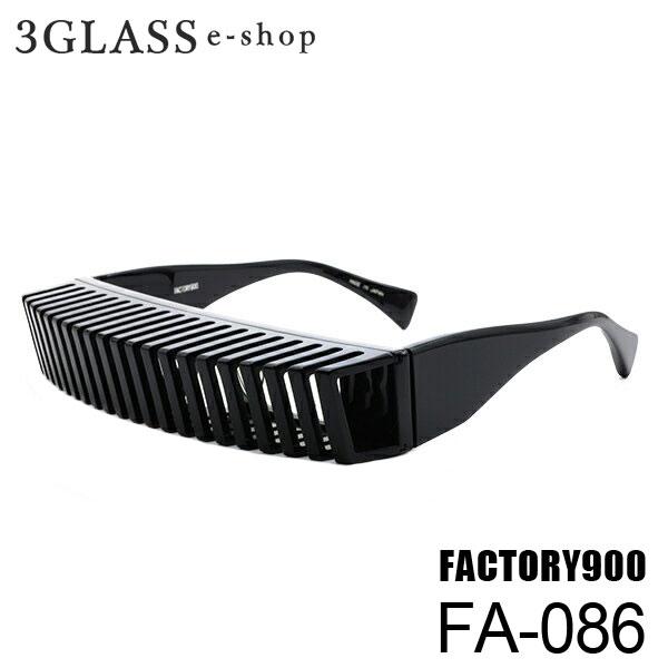 FACTORY900(ファクトリー900)fa-086 48mmカラー 001メンズ メガネ 眼鏡 サングラス【店頭受取対応商品】