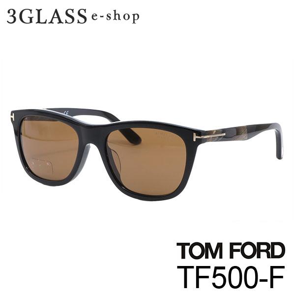 TOM FORD トムフォード Andrew TF500-F カラー 01 54mmメンズ メガネ サングラス 眼鏡 ギフト対応 tom ford tf500-f【店頭受取対応商品】
