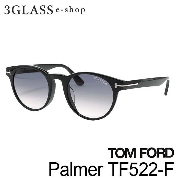482c3d8e1c2ec TOM FORD Tom Ford Palmer TF522-F 2 color 01B 52E 51mm men s glasses  sunglasses glasses gift-adaptive tom ford tf522-f