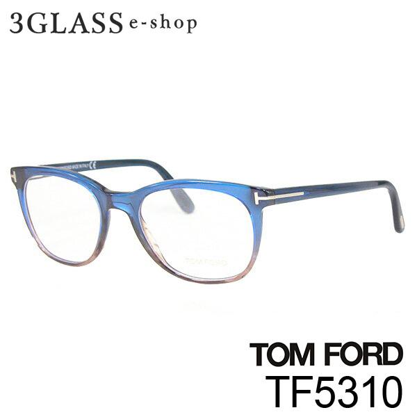 TOM FORD トムフォード TF5310 52mmカラー 092メンズ メガネ サングラス 眼鏡 ギフト対応 tom ford tf5310【ありがとう】【店頭受取対応商品】