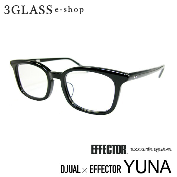 3glass e shop rakuten global market effector effectors djual effector effectors djualefeector yuna 2 color mens glasses gift for djualefeector yuna negle Images