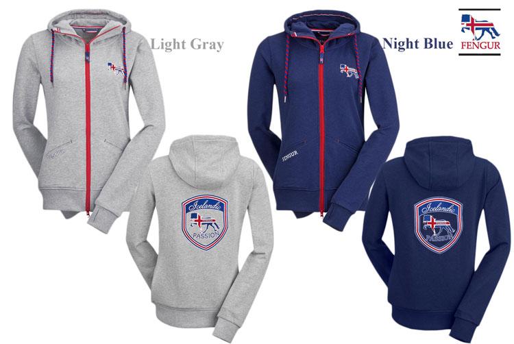 新商品FENGUR/フェンガー Sweat Jacket/ パーカー/ジャケットスウェットジャケット/カジュアルジャケット/フーディーレディース/LADIES メンズ/MENS