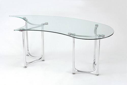 MID ノフュレシリーズハイテーブル Clear-Side※代引き不可商品です運搬設置費用が別途かかります