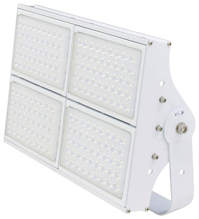 日動工業 LED施設照明スクエアライト100WLEIS-100V2-J110-60K
