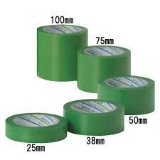 オーバーのアイテム取扱☆ ダイヤテックスパイオラン塗装養生テープグリーンY-09GR 100mmx25M 定番から日本未入荷 18巻